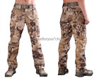 CHIEFS Tactical Airsoft Military Combat Pants Trousers Hunting BDU Nomad Kryptek