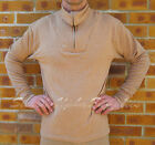 BRITISH ARMY SURPLUS FLAME RESISTANT KERMEL THERMAL LONG SLEEVE TOP BASE LAYER 1