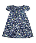 Girl's 2-5 Years Liberty of London Cotton Handmade Dress, Suzy Elizabeth C