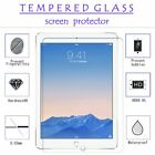 HD Tempered Glass Screen Protector Film For Apple iPad 2 3 4 iPad Mini & Air