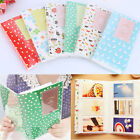 84 Pockets Album Photo Storage Case For Polaroid Mini Film Size FujiFilm Instax