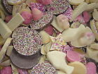 CANDY CHOCOLATE PICK AND MIX BUY 4 GET 50% OFF CHEAPEST ITEM WEDDING FAVOURS