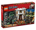 *NEW* Lego DIAGON ALLEY 10217 Harry Potter