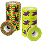 4 Rolls Flow Society Athletic Performance Tape Lacrosse Sports Muscles Fit 50yd