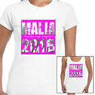 grabmybits - Ladies Malia 2016 Holiday T Shirt and Vest