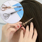 Novelty 2PC Women's Hair Accessories Simple Metal Scissors Bobby Pins Hair Clips