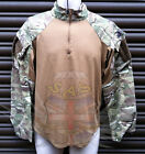 BRITISH ARMY SURPLUS ISSUE MTP MULTI TERRAIN PATTERN UBACS COMBAT SHIRT,S to XXL