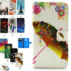 Luxury For Samsung Galaxy S7 Edge&Note Flip Leather Stand Card Wallet Case Cover