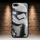 STAR WARS STORM TROOPER PHONE CASE IPHONE 4 4S 5 5S 5C SE 6 6S 7 8 PLUS X