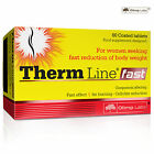 Therm Line Fast And Or Man Fat Burner Slimming Reduce Appetite Weight Loss Multi
