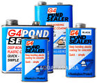 G4 POND PAINT SEALER CONCRETE SEAL WATERPROOF PAINT SEALANT GARDEN KOI FISH BOND