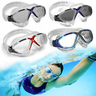 Aqua Sphere Vista Swimming Mask Clear Lenses Goggles UVA UVB Protection Anti-Fog