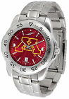 Minnesota Gophers Watch Anochrome Color Dial Ladies or Mens