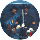 Ceramic Decals African American Civil War Soldiers