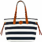 Dooney & Bourke Rugby Shopper