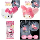 JAPAN HELLO KITTY MY MELODY DC 12V MICRO USB CAR CHARGER