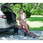 Pet Gear New Free Standing Pet Ramp in Standard or Extra Wide