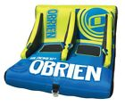 2016 O'Brien Slacker Seated Towable Inflatable Tube for 2 or 3 riders. 61301