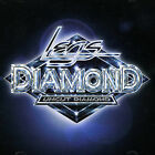 Uncut Diamond [Remaster] by Legs Diamond (Metal) (CD, Mar-2005, Majestic Rock)