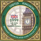 Birthday Coin uncirculated year sets 1982 - 2018; presents or collect FREE UK pp