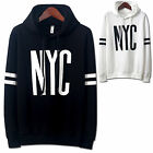 Mens Napping Hoodie Jacket Cardigan Sweater Jumper Blazer Top T-Shirts W205- S/M