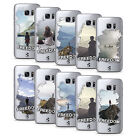 TULLUN DESIGNS FREEDOM BY THE HEART OF NATURE HARD CASE FOR SAMSUNG PHONES TD021