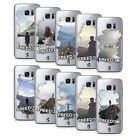 TULLUN DESIGNS FREEDOM BY THE HEART OF NATURE TD021 GEL/TPU CASE FOR SAMSUNG S7