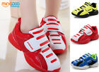 Fashion Children Boys Casual Sports Shoes Kids Students Mesh Shoes Size 8.5-12.5