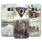 TULLUN DESIGNS WILD SYLIZED NATURE DESIGN GEL CASE FOR SAMSUNG PHONES TD_040