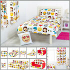 Children's Emoji Design Bedding Bedroom Collection Emoticons Kids Smiley Faces