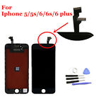 Lot Replacement LCD Display&Touch Screen Digitizer Assembly For iPhone 5/6 Plus