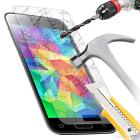 Samsung Galaxy S6 /S6 EDGE N5 Premium Real Tempered Glass Film Screen Protector