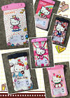 Universal Hello Kitty Waterproof Cell Phone Pouch Bag Case Cover Touchscreen
