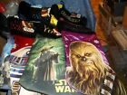 NWT Star Wars Christmas Stocking 17 Inch Long  You Chose Character