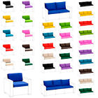 Cushion Pads For Keter Allibert California Rattan Garden Furniture Sofa Armchair