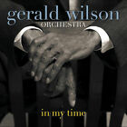 1 CENT CD In My Time - Gerald Wilson