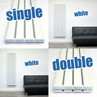 White Designer Radiators Vertical Tall Flat Panel Column Rad Central Heating UK