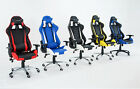 NEW Multicolor Gaming Chair Office Chairs Racing Seats Computer Chair Rocker