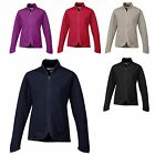 LADIES ZIP UP, SWEATER KNIT, FLEECE LINED, JACKET, POCKETS  XS S M L XL 2X 3X 4X