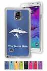 Personalized Case For Galaxy Note 3/4/5 - Hang Glider, Gliding, Aircraft
