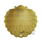 100 Set Personalized Sea Shell Beach Wedding Invitations Greeting Cards Envelope