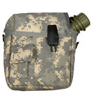 """Rothco 1267 ACU Digital Bladder Canteen Cover - 8"""" X 7"""" X 3"""" - Small Side Pocket"""
