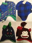 Arizona 12 24 Month 2-4T or One Size Winter Acrylic Fleece Choice Hat Mitten NWT