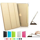 Ultra Slim Magnetic Leather Case Protect Cover For iPad  mini 1 2 3 Air 1 2 3