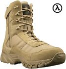 """ALTAMA VENGEANCE SR 8"""" TACTICAL BOOTS / TAN - 305302 * ALL SIZES - 7-15 - NEW"""
