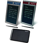 "Boogie Board Jot 8.5"" LCD eWriter Electronic Notepad & Protective Sleeve"