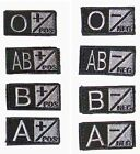 Condor Blood Type Patch A+ A- B+ B- AB+ AB- O+ O- A B AB O Positive Negative $2.51 USD