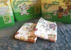 2 Diapers - Crinklz - Medium/Large - plastic-backed - adult baby