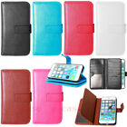 Luxury 9 Card Pocket slot pu Leather Wallet Flip Stand Case Cover For Cell Phone