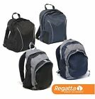 Regatta School Boys Girls Kids Daybag Schoolbag Rucksack Backpack 20Ltr